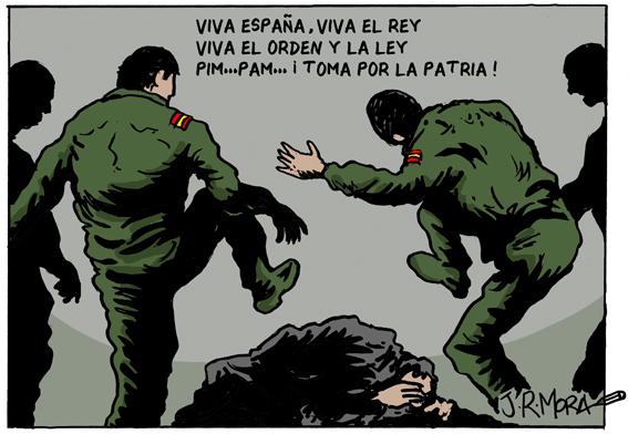 VivaEspaña