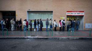 Jaén alcanza casi el 41% de tasa de desempleo