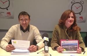Foto rueda de prensa IULV-CA Torredelcampo