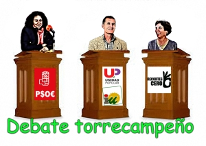 Debatetorrecampeño
